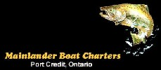 Click her for Great Lakes Charter fishing